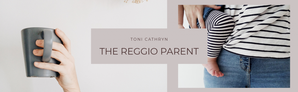 The Reggio Parent